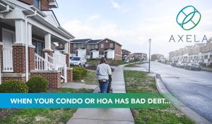 Bad Debt In Community Associations