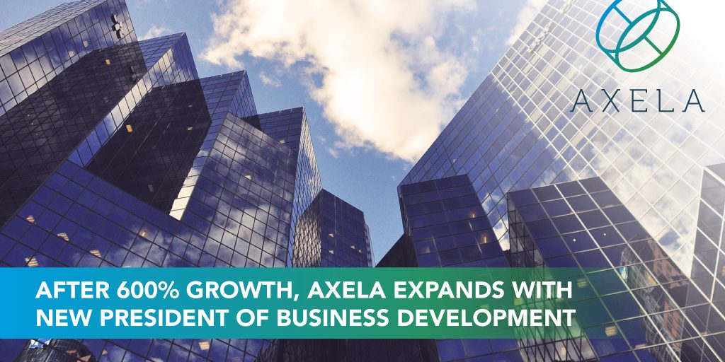 PR_New President of Business Development