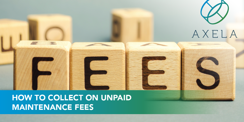 collect-unpaid-maintenance-fees