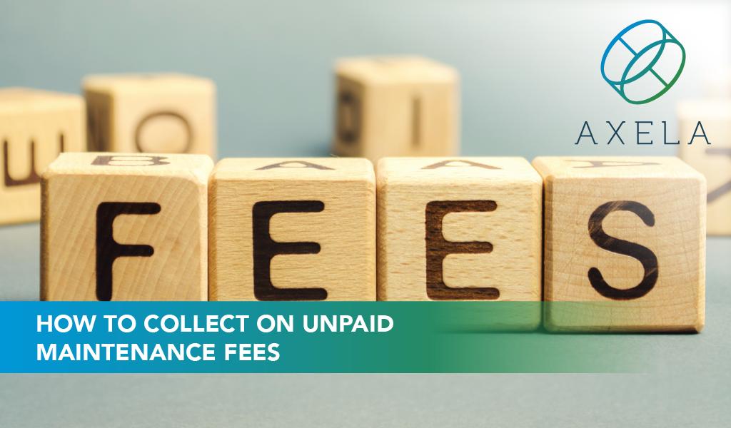 collect-unpaid-maintenance-fees