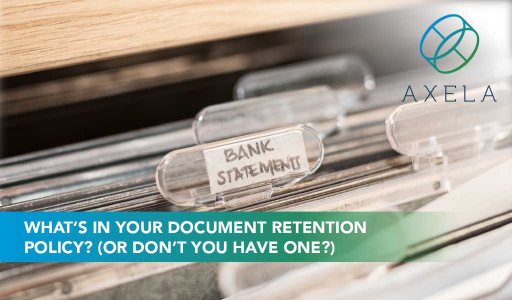 document-retention-policy
